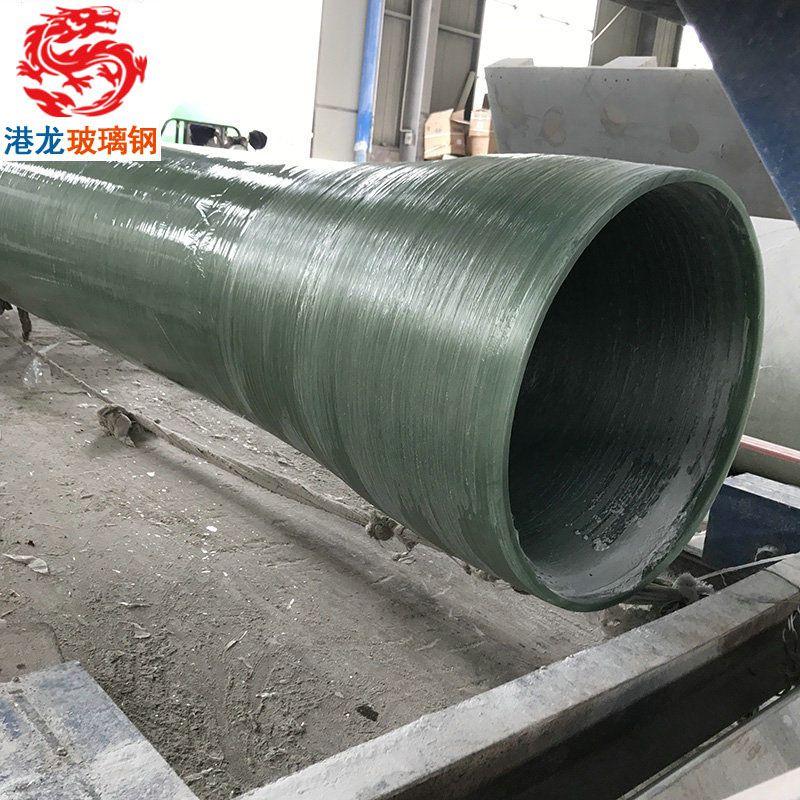 防腐玻璃钢管道生产厂家