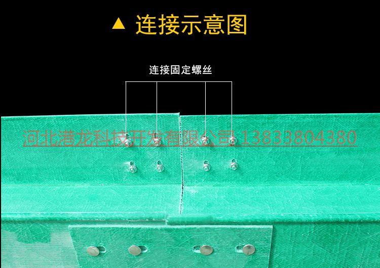 玻璃鋼管箱生產廠家
