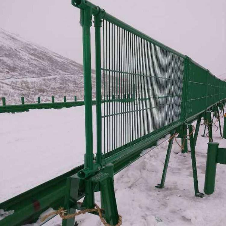 公路玻璃钢护栏防眩网厂家