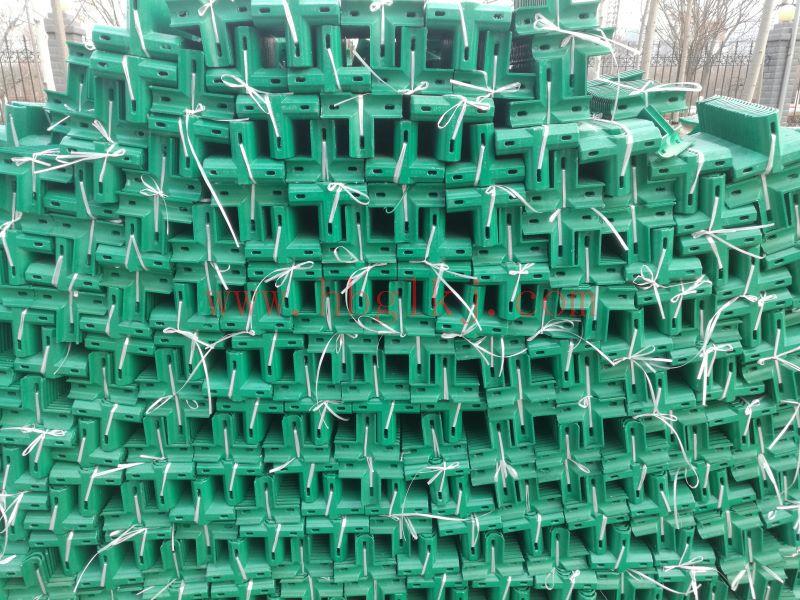 玻璃钢防眩网