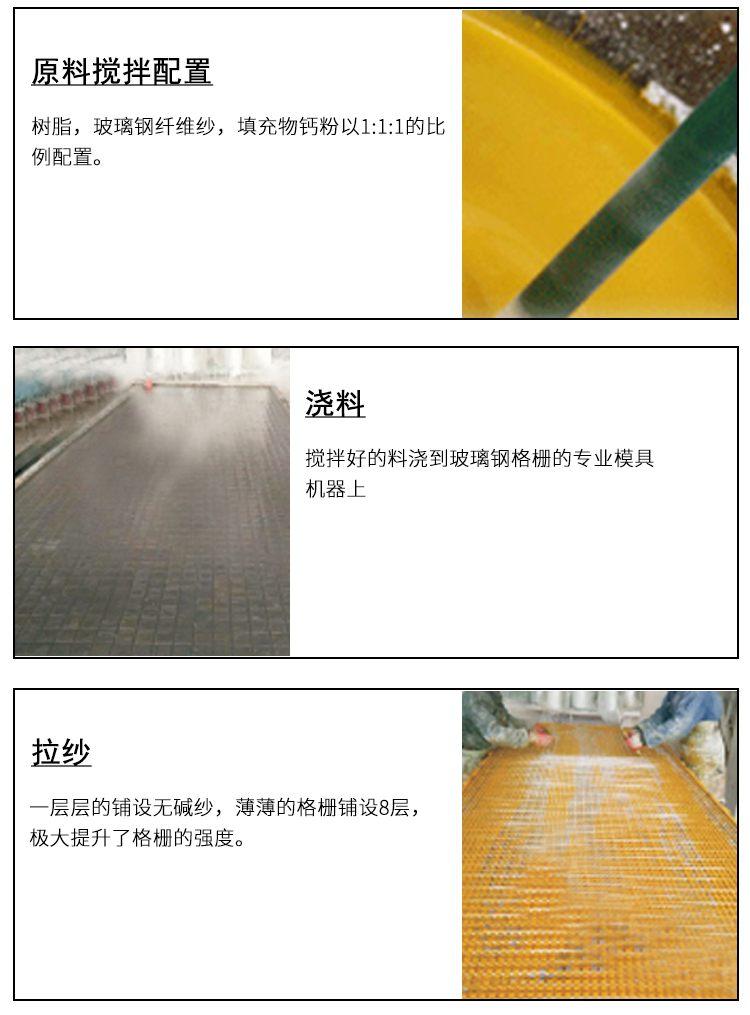 玻璃钢盖板生产厂家