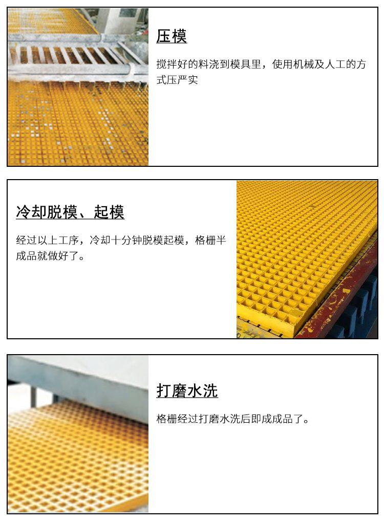 玻璃钢盖板厂家