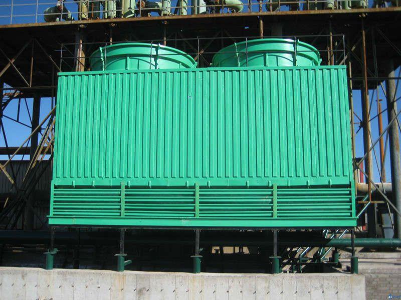 玻璃钢工业冷却塔