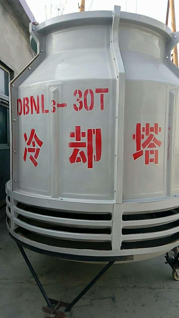 玻璃钢圆形冷却塔生产厂家