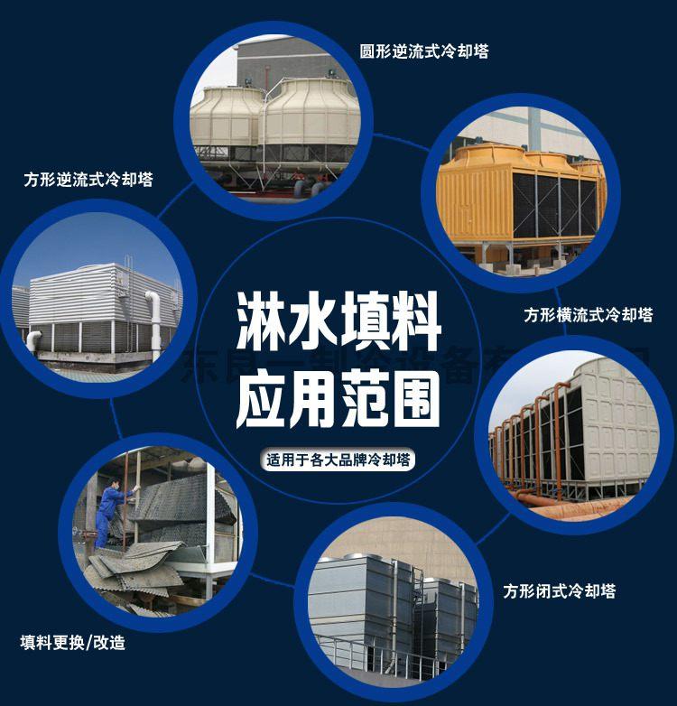 冷却塔填料,冷却塔填料厂家,良机冷却塔填料,冷却塔填料材质,冷却塔填料回收,冷却塔填料价格,斯频德冷却塔填料生产厂家