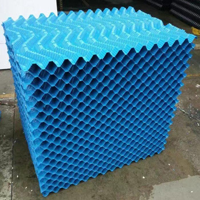 方形冷却塔填料价格