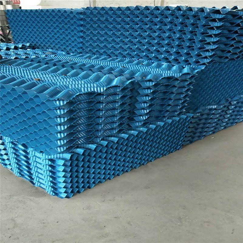 冷却塔填料生产厂家