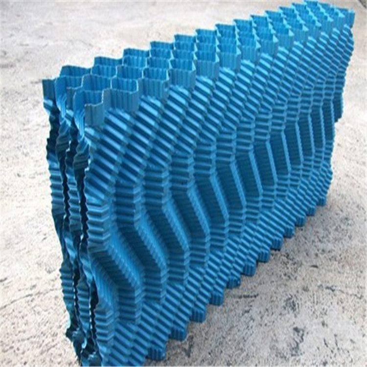 玻璃钢冷却塔填料生产厂家