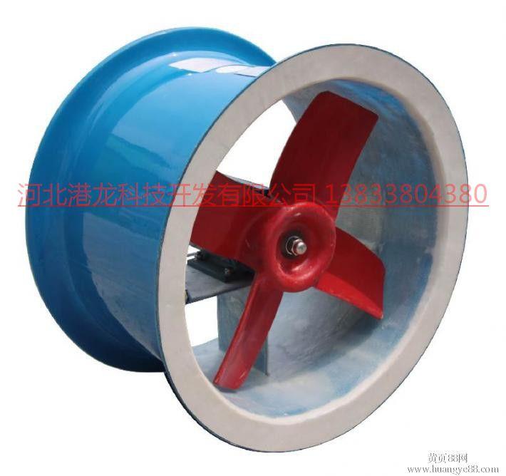 玻璃钢轴流风机价格